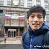 わざわざ極寒ロシアで年越しイベントに参加してきた結果w