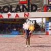 LEGOLAND JAPAN part1