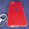 【iPhone SE 第2世代対応ケース】透明極薄!ストラップホールつき!レイ・アウト社のハードケースが超オススメ!