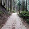 金剛山へのハイキング(その1)金剛登山口