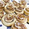 【簡単レシピ】 パイシートでバラのアップルパイ【クックパッド】