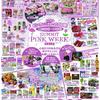 企画 メインテーマ Summit Pink Week サミット 3月28日号