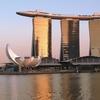 シンガポールの「マリーナベイサンズ」を一泊約2万円で予約することが出来たので、安くオトクに泊まる方法をシェアする