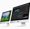 Apple、iMacをアップデート、iMac ProはCTOオプションを追加