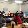 中級会話の授業の作り方「説得する」
