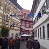 ☆こだわりを感じる素敵なマルクト@Esslingen