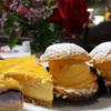 『菓子工房ルスルス』のシュークリームはザ・卵でチーズケーキは近年NO1!@浅草と『知ってるワイフ』