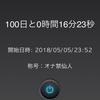 【オナ禁100日達成‼︎】改めてオナ禁100日の効果をレビューしてみた。