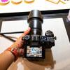 【カメラ】ニコンZ7、D850ユーザーがファンミーティングで触ってみた感想