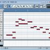 第154回【おすすめ音楽ビデオ!】MIDIで描いた絵が音を奏でる、という変則的な「音楽ビデオ」!…って言われて理解されるでしょうか?そして、音楽がオシロスコープやサウンドスペクトログラムで映像を直接映し出す!と言ってイメージできるでしょうか?