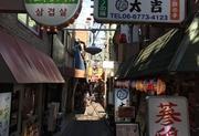 【保存版】鶴橋の食べ歩きグルメは大阪随一の異国感!ディープすぎる買い食い天国・鶴橋&生野の名店12選【マップ付き】