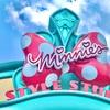 【ミニーのスタイルスタジオ】夏コスのミニーが超可愛かった話。