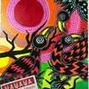 絵の新作「アフリカの鳥」完成!