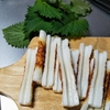 生ゴミは冷凍して匂いとさよなら。食材使い切って冷凍庫丸洗い