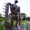 ラピュタのロボット兵