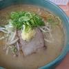 札幌市 麺屋 彩未 / 人気NO1の味を確かめに来た