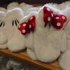 ダルメシタン、チシャ猫、サリー、ホワイトグッズ ふわふわモコモコが気持ちよくて、温かい!