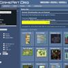 無料で使える画像・3Dモデル・音楽などがある OpenGameArt.org