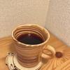 コーヒー屋のマスターと仕事の話