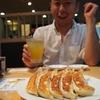 《静岡》浜松のB級グルメ 駅近の名店で浜松餃子食べ比べ