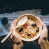 少食でも体を大きくできる《筋トレ中の食べ物4選》