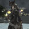 【FF14日記3】正月らしい服装…? 武士甲冑ミラプリ