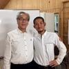 福岡市の若手農業生産者:鶴田祐一郎さん