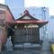 八坂神社(稲城市/東長沼)の御朱印と見どころ