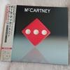 マッカートニーⅢ CD+ダイス(ホワイト)