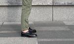【コーディネート】30代〜40代メンズにオススメ!カーゴパンツに合わせたい靴