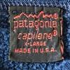 729 第11弾 VINTAGE patagonia LONG T FLEECE 80's