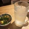 秘伝かわ串 & かわ串赤(水炊き・焼鳥 とりいちず酒場/六本木)