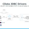 Java クライント開発における Web API の実装アプローチ:その6 CData Driver編