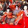 哀しき想いをそれぞれに秘めた 春日神社の人形供養(横浜市戸塚区)
