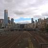 オーストラリアの第2都市「メルボルン」 コーヒーとヴィンテージが根付く都会の街。
