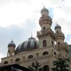 北野工房のまち神戸の詳細と神戸ムスリムモスク見学!アクセス・駐車場の詳細