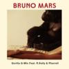 Bruno Mars feat. R. Kelly & Pharrell - Gorilla G-Mix