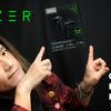 Razer ( レイザー ) / Hammerhead Duo Console - Black RZ12-03030200-R3M1