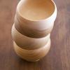 薗部産業の「銘木椀」10年使って。。。