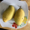 ダナンのフルーツその1マンゴー(xoài)