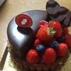 パティスリー Aill ケーキ