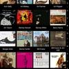 楽曲コントロールアプリ用として8インチタブレットを購入