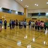 東SC バウンドテニス教室 第1回