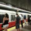 【ボストンの地下鉄の乗り方と切符の買い方】 使いこなすと観光が便利に♪すぐ慣れますよ。