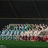 メモリアル〜JFA創立100周年記念試合 日本代表vsU-24日本代表 マッチレビュー〜