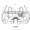 今週登録されたマツダの特許(2020.4.22)