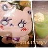 河西智美Birthday Party 【20141115 17:00〜 恵比寿ガーデンルーム】