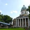 英国研修報告(6)帝国戦争博物館