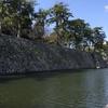 【三重】藤堂高虎築城の石垣が残る 続日本100名城「津城」