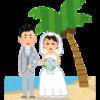 結婚式レポ。追記~!!